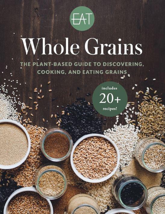 Whole grains Ebook