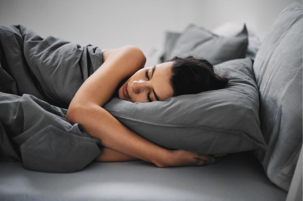 sleep wake cycle IBS relief