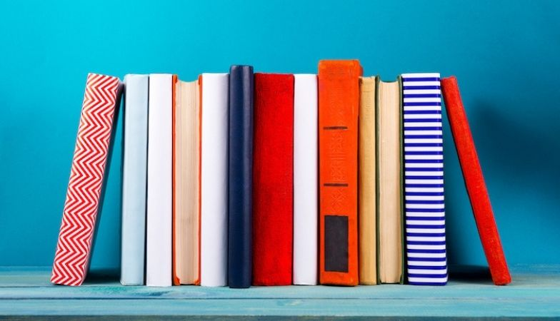 'Read more books' says leading purpose and performance coach Mark Whittle – here's why reading is so important for our wellbeing