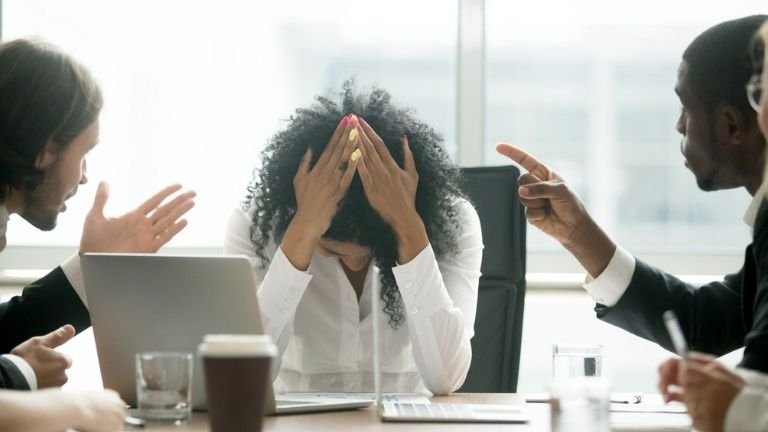 7 ways gender stereotypes hold women back at work – plus how to tackle them MAIN