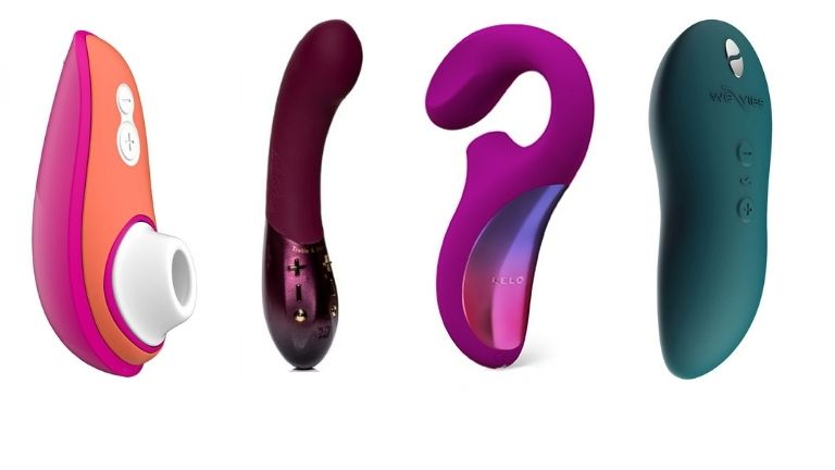 12 best vibrators for women - tried and tested MAIN