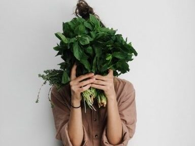 5 reasons to be vegan feature