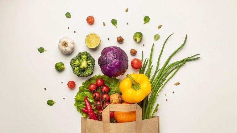 5 reasons to be vegan main