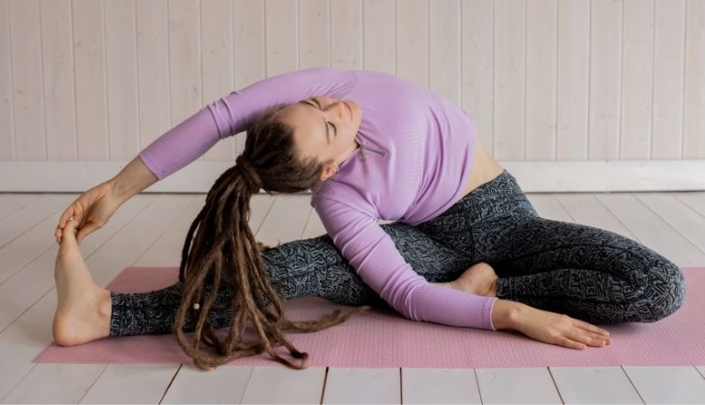 Are you super flexible? Physiotherapist answers hypermobility FAQ's