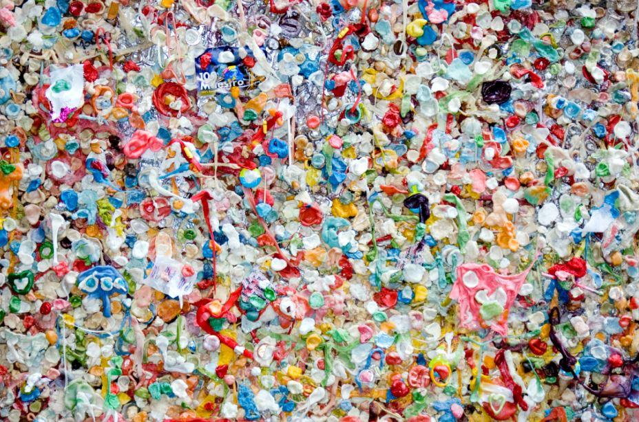 Plastic environmentally friendly world oceans day