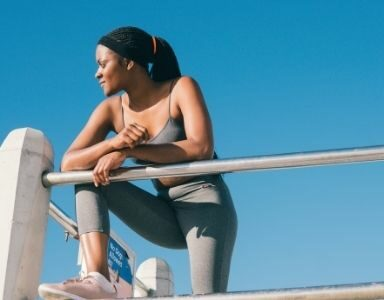 The dos and don'ts of working out in a heatwave FEATURE