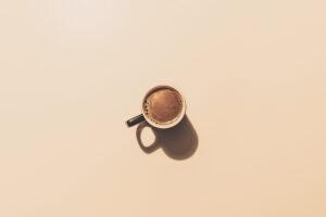 brain fog at work coffee