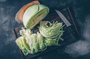 cabbage food for mental health depression