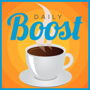 daily boost healthy mind podcast