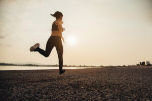 electrolytes staying hydrated in the heat exercise