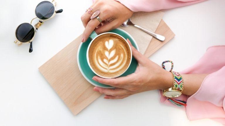 energy boosting alternative to coffee main