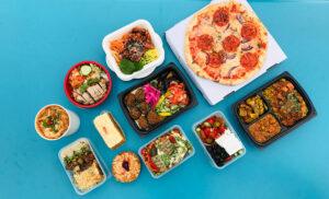 food eating disorder