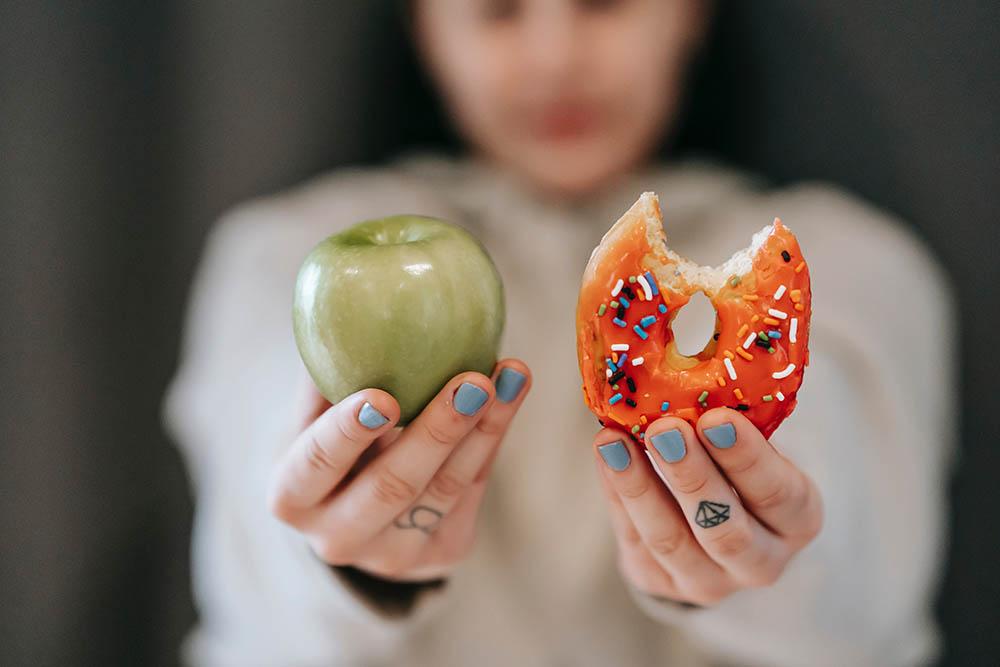 functional nutrition vs standard nutrition 1