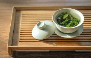 green tea foods for mental health depression