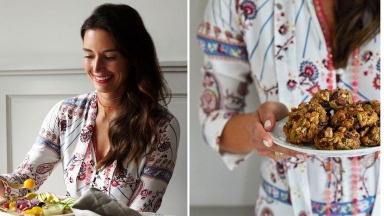 karen koramshai vegan recipes main