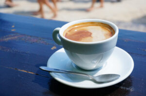 nutritionists guide to reducing anxiety caffeine