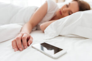 nutritionists guide to reducing anxiety sleep