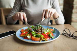 nutritionists guide to reducing anxiety