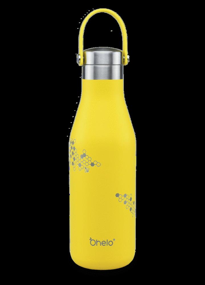 ohelo water bottle travel bag essentials
