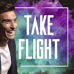 take flight healthy mind podcast