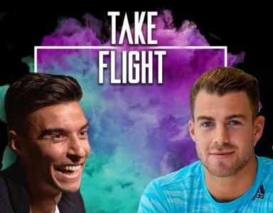 take flight podcast mark whittle and bradley simmonds