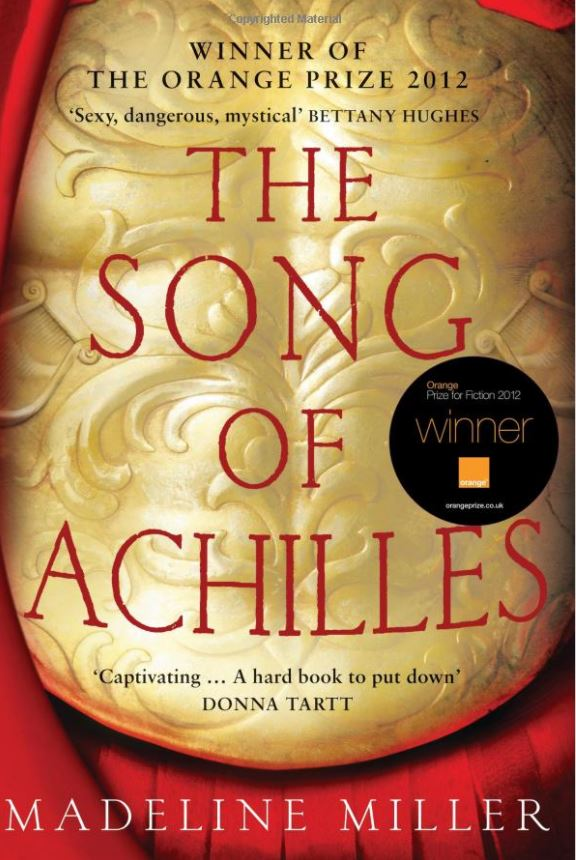 the song of achilles summer reads