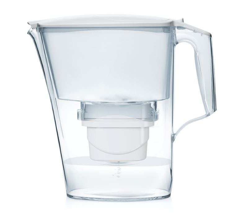water filter jug environmentally friendly
