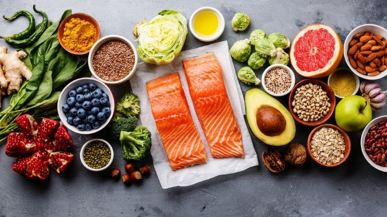 5 foods proven to reduce stress and anxiety MAIN