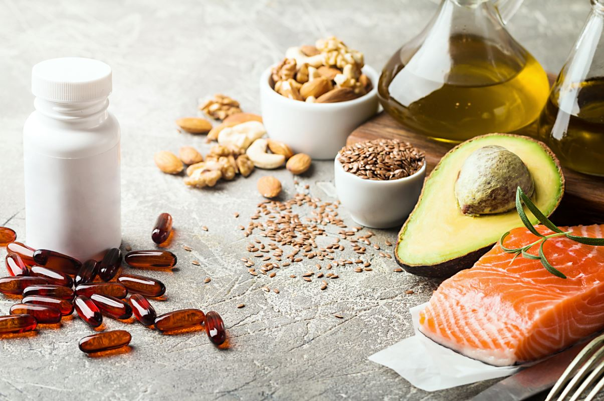 5 foods proven to reduce stress and anxiety omega 3s avacado and fish