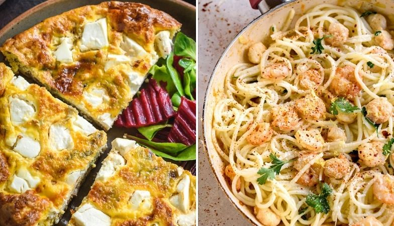 5 easy & healthy dinner ideas for people who hate cooking