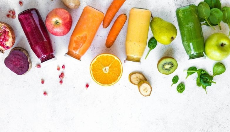 How to detox your body this summer – an expert guide
