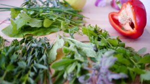 5 ways to detox your body naturally this summer fresh herbs to cook with