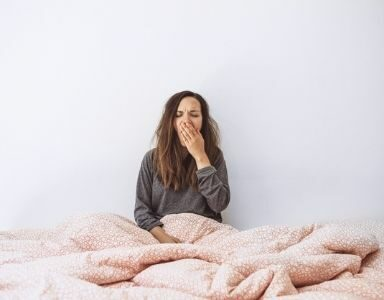 5 ways your exercise routine could be messing with your sleep featured