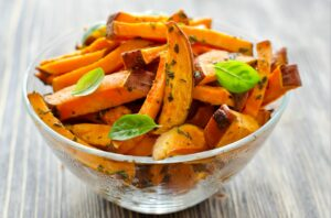 take your sports performance to the next level with these 6 foods sweet potato