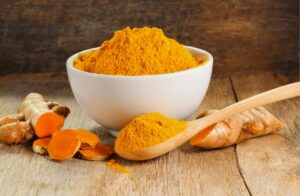 take your sports performance to the next level with these 6 foods turmeric