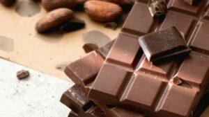 6 best foods to nurture your gut microbiome DARK CHOCOLATE
