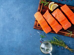 7 ways to get smarter without opening a book oily fish omega fats