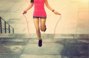 5 alternative ways to get your steps in now the weather is getting wetter skipping