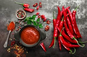 5 natural substances for pain relief chilli pepper