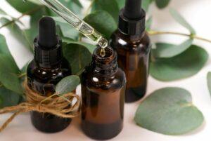 5 natural substances for pain relief ecalyptus