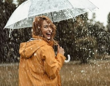 5 ways to get your steps in despite the rainy weather FEATURE