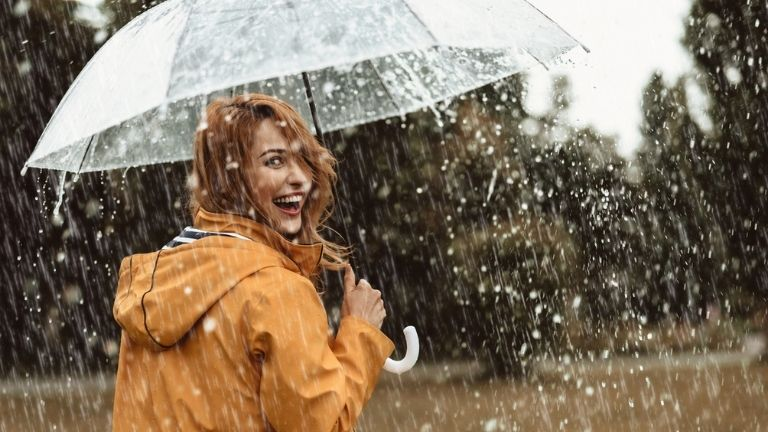 5 ways to get your steps in despite the rainy weather MAIN