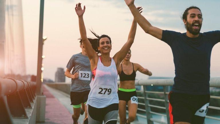 6 secrets to London marathon recovery MAIN