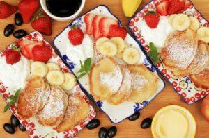 6 secrets to marathon recovery eat something sugary