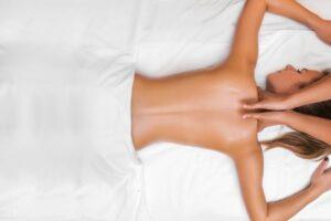6 secrets to marathon recovery eat something sugary recovery massage