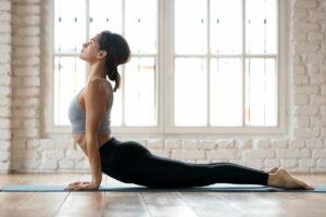 6 secrets to marathon recovery eat something sugary try yoga