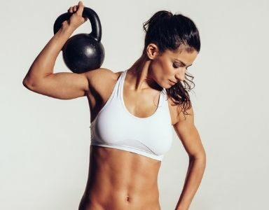 6 strength training benefits everyone should know about FEATURED
