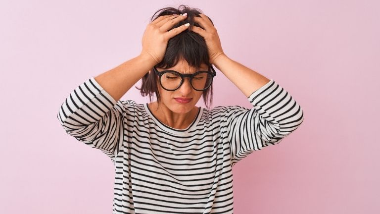 7 differences between migraine symptoms and a normal headache MAIN