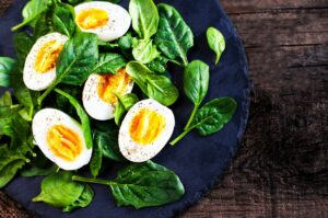 7 superfoods you need to be eating dark leafy greens and eggs