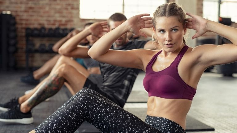 12 best fitness classes 2021 MAIN